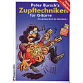 Voggenreiter Zupftechniken « Instructional Book