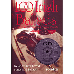 Music Sales 100 Irish Ballads Vol.2