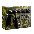 MXR DD11 Dime Distortion « Педаль эффектов для электрогитары