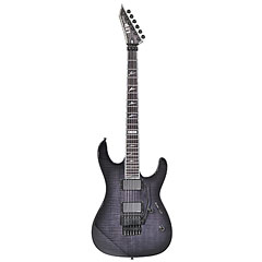 ESP LTD Deluxe M-1000 FM STBK « Electric Guitar