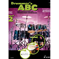 Instructional Book Schott Drummers ABC Bd.2