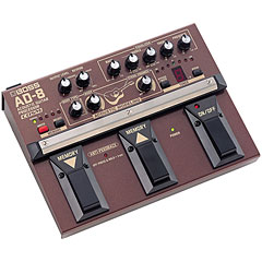 Boss  AD-8 Acoustic Preamp