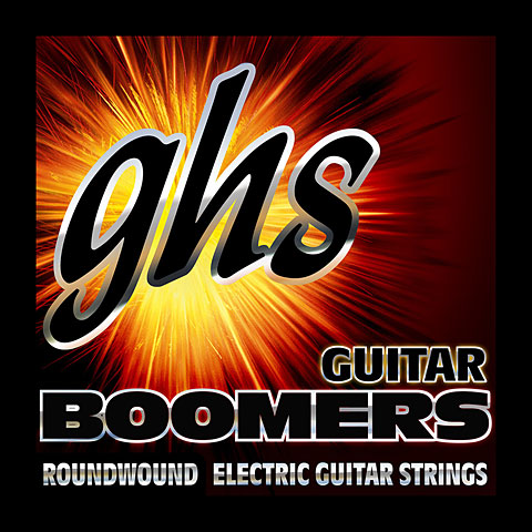 GHS Boomers 0095-044 GB9 1/2
