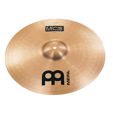 Meinl 16  MCS Medium Crash