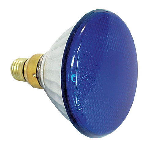 Showtec 90W 230V Blue
