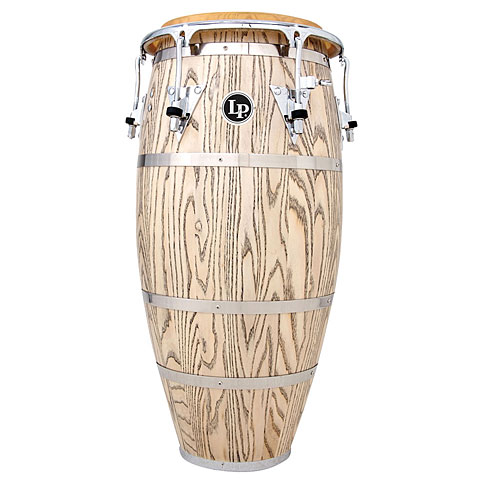 Latin Percussion Gio Palladium Line LP863Z Super Tumba