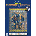 Instructional Book Leu Percussion Oriental