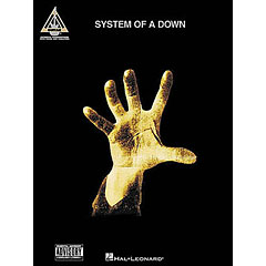 Hal Leonard System of a Down