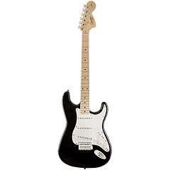 Squier Affinity Strat MN BK « Electric Guitar