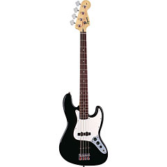 Squier Affinity J-Bass BK « Electric Bass Guitar