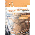 AMA Pocket Rhythms for Drums « Instructional Book