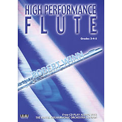 AMA High Performance Flute