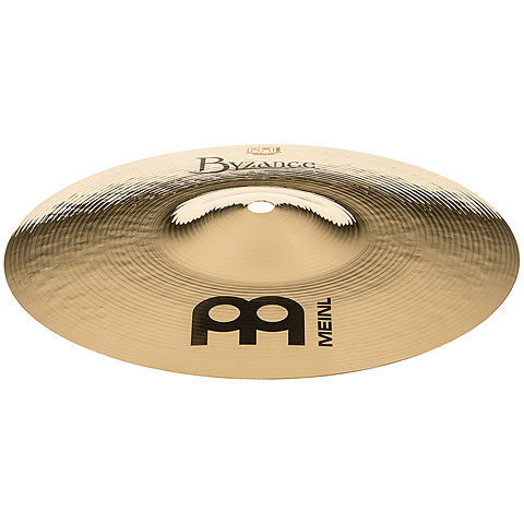 Meinl Byzance Brilliant 10  Splash