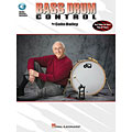 Hal Leonard Bass Drum Control « Instructional Book