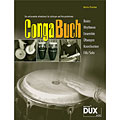 Instructional Book Dux Conga Buch