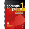Dux Acoustic Pop Guitar Bd.1 « Instructional Book