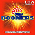 GHS Boomers 011-053 GB-LOW « Electric Guitar Strings