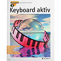 Instructional Book Schott Keyboard aktiv Bd.3