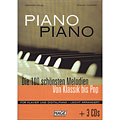 Hage Piano Piano 1+ 3 CDs « Music Notes