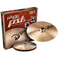 Cymbal Set Paiste PST 5 Essential 14/18 Becken-Set