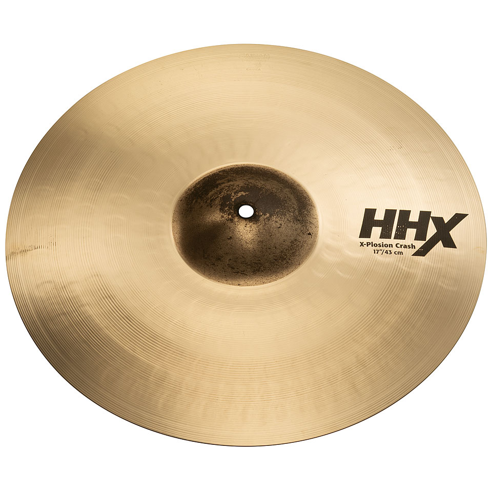 sabian hhx sa11787xb crash cymbal. Black Bedroom Furniture Sets. Home Design Ideas