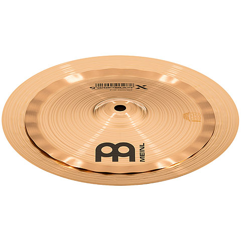 Meinl 8 /10  Generation X Electro Stack