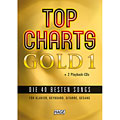 Songbook Hage Top Charts Gold 1