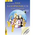Voggenreiter Das Saxophonbuch Bd.1 - Bb Version « Instructional Book