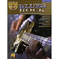 Hal Leonard Guitar Play-Along Vol.14 - Blues Rock « Play-Along