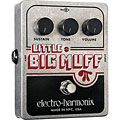 Electro Harmonix Little Big Muff « Effectpedaal Gitaar