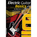 Instructional Book Voggenreiter Electric Guitar Basics