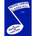 Instructional Book Warner Aaron Klavierschule Bd.1