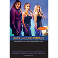 Instructional Book PPVMedien Background Vocals