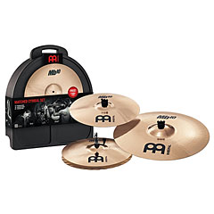 Meinl Mb10 Matched Cymbal Set incl. Cymbal Case