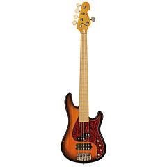 Sandberg California VM5 Soft Aged MN TSB « Electric Bass Guitar