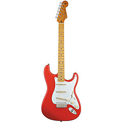 Fender Classic Series '50s Stratocaster FRD « Electric Guitar