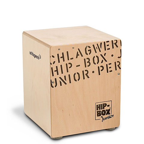 Schlagwerk Hip Box CP401