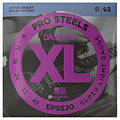 D'Addario EXLS520 Pro Steels .009-042 « Electric Guitar Strings