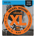 D'Addario EJ22 Nickel Wound .013-056 « Electric Guitar Strings