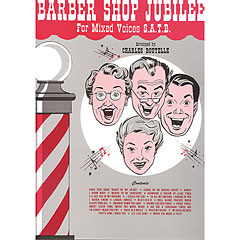 Warner Barber Shop Jubilee