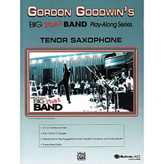 Alfred KDM Gordon Goodwin´s Big Phat Band (Tenor-Sax)