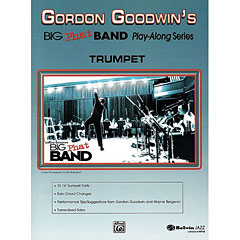 Alfred KDM Gordon Goodwin´s Big Phat Band (Trumpet)