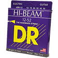 DR HiBeams Extra Heavy « Electric Guitar Strings