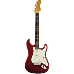 Fender Classic Series '60s Stratocaster CAR « Electric Guitar
