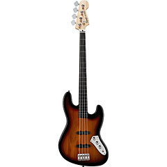 Squier Vintage Modified Jazzbass fretless « Fretless Bass