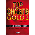 Songbook Hage Top Charts Gold 2