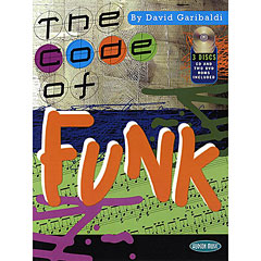 Hudson Music The Code of Funk