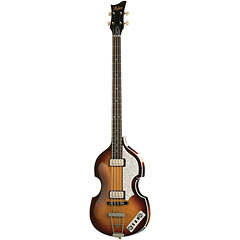 Höfner Beatles Bass HCT-500/1 SB « Electric Bass Guitar