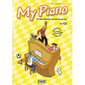 Hage My Piano « Music Notes