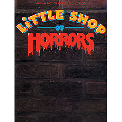 Warner Little Shop of Horrors